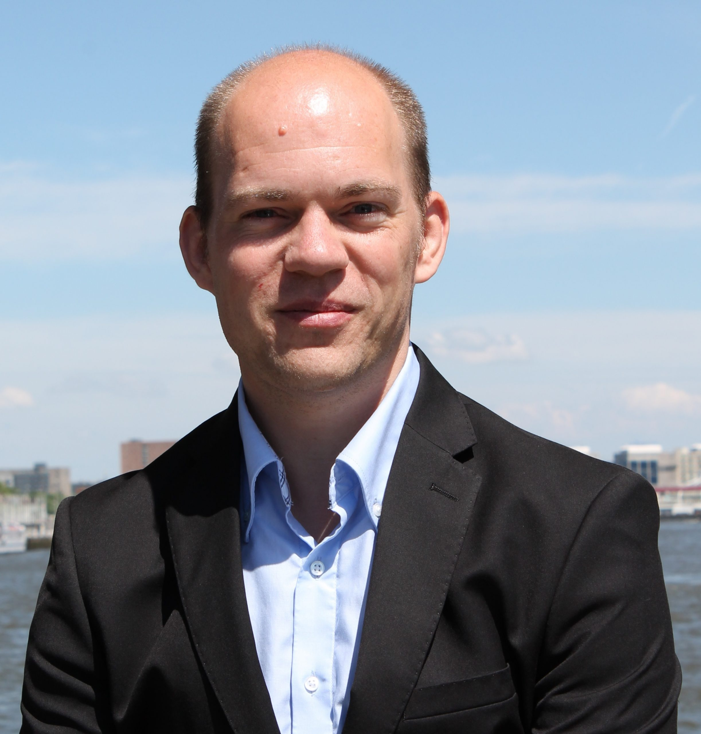 Rene Bravenboer
