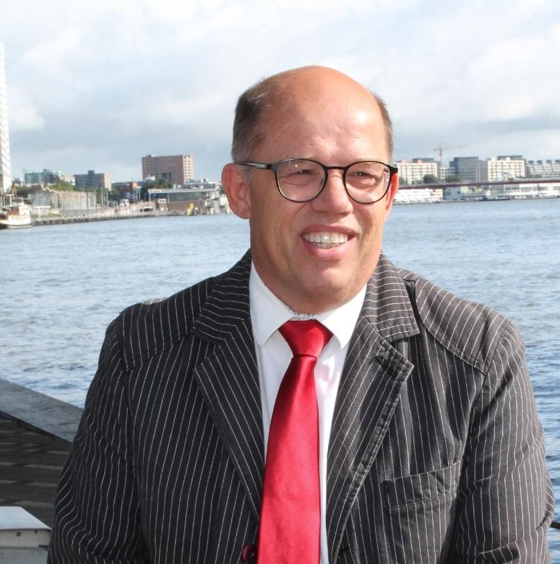 Johan Schot